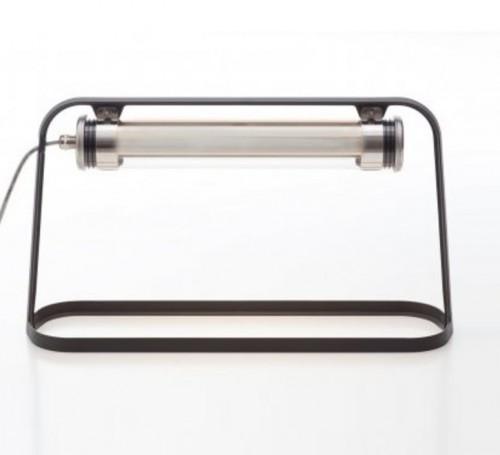 Lampe à poser LED Astrup - Noir