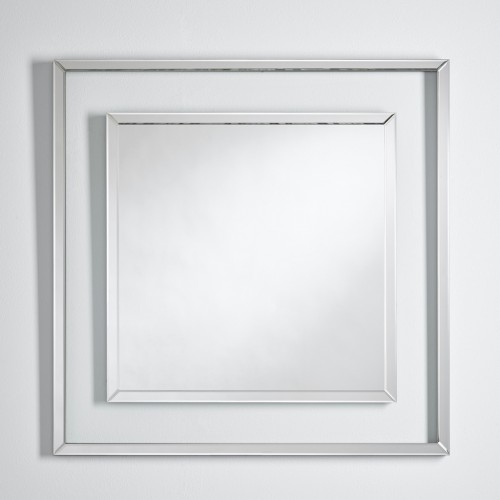 Miroir Mira 90x90