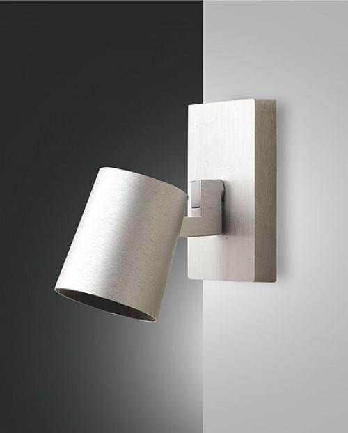 Spot Modo GU10 aluminium