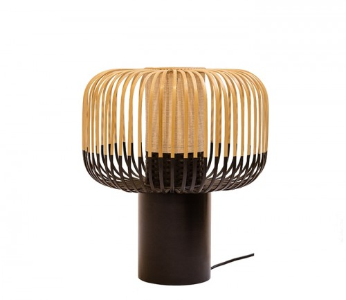Lampe à poser Bamboo H.40 - Forestier
