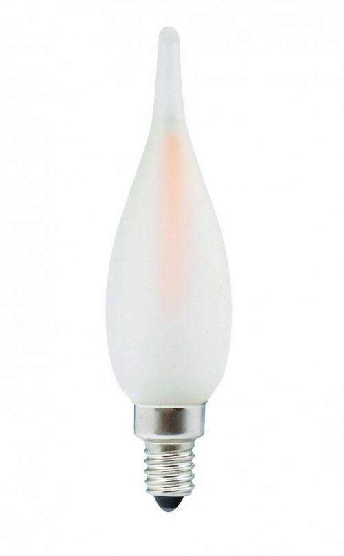 Ampoule Led Flamme Grand Siecle E10 1W satiné