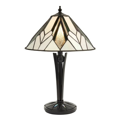Lampe à poser Tiffany Astoria H.44