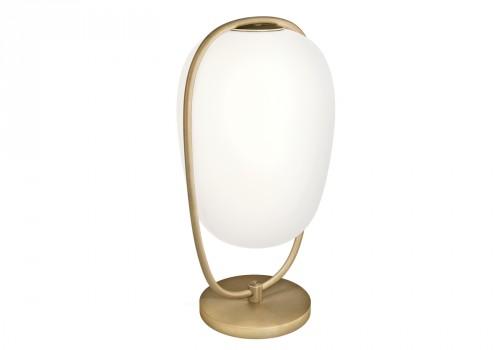 Lanna lampe design laiton  - Kundalini