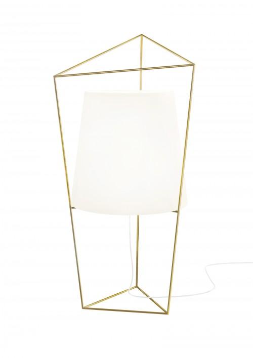 Lampe Tatu - Kundalini