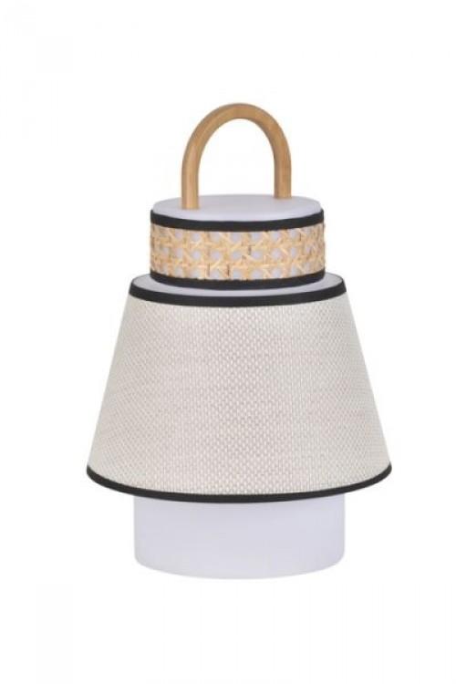 Lampe baladeuse Singapour sable