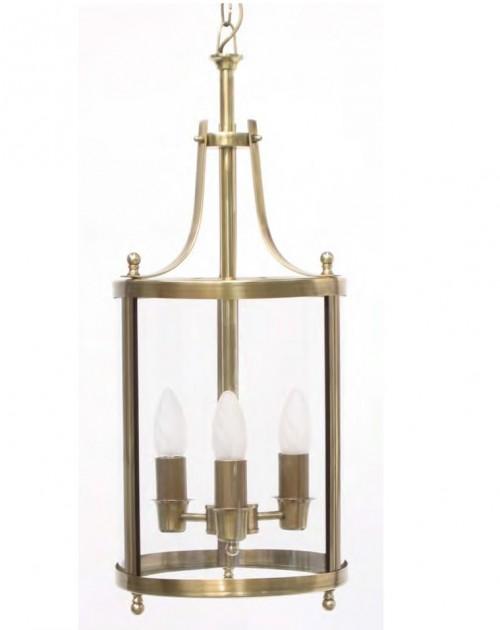 Suspension lanterne Saumur PM D.31
