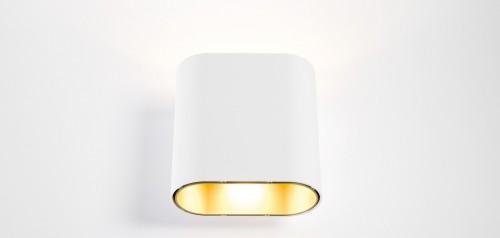 Applique LED Duell - Modular