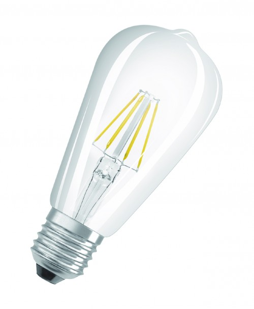 Ampoule LED Edisson E27 7W 806 LM