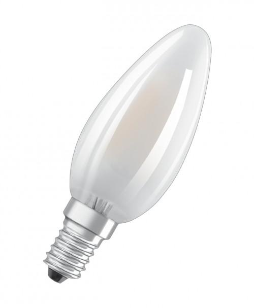 Ampoule LED Flamme dépolie 5W 470 LM