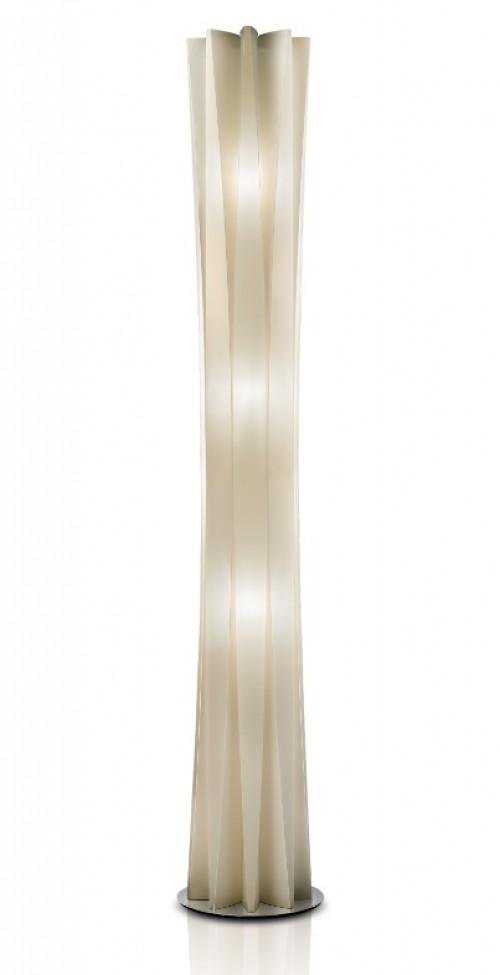 Bach lampadaire XXL gold  - Slamp