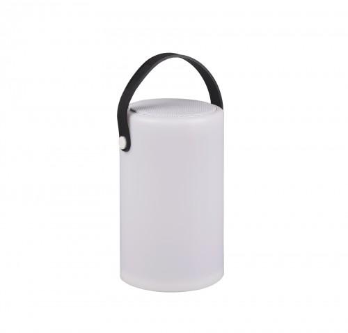 Lampe mobile RGB avec enceinte Bermuda