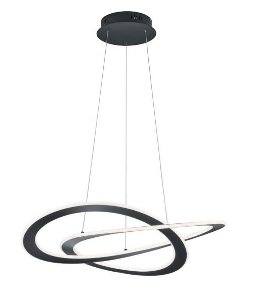 Suspension LED Orlando 5000lm
