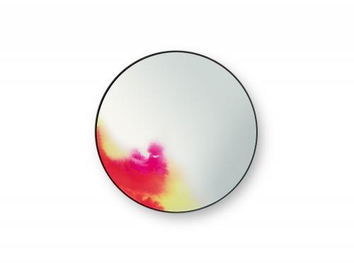 Miroir Francis D.45 Rose - Petite Friture