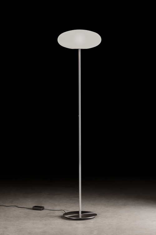 Lampadaire LED Moon 17W H.150