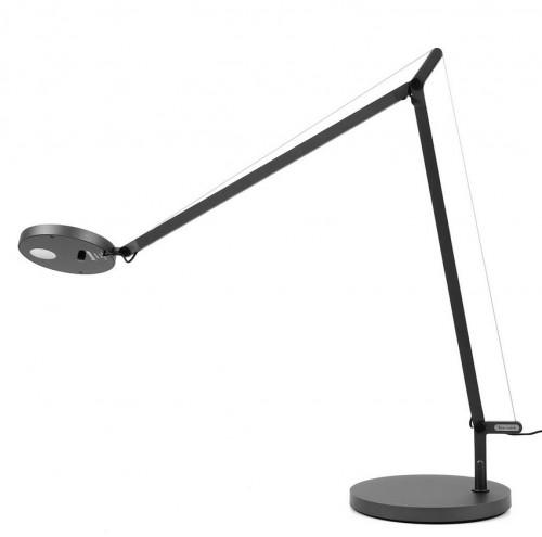 Demetra lampe à poser LED anthracite - Artemide