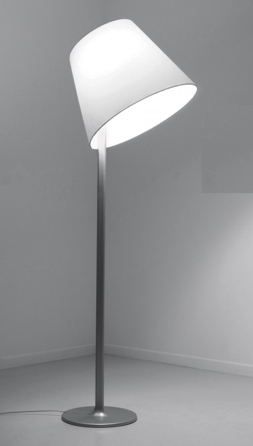 Lampadaire Melampo Terra - Artemide