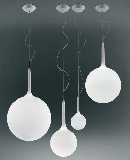 Castore Ø 25 Suspension - Artemide
