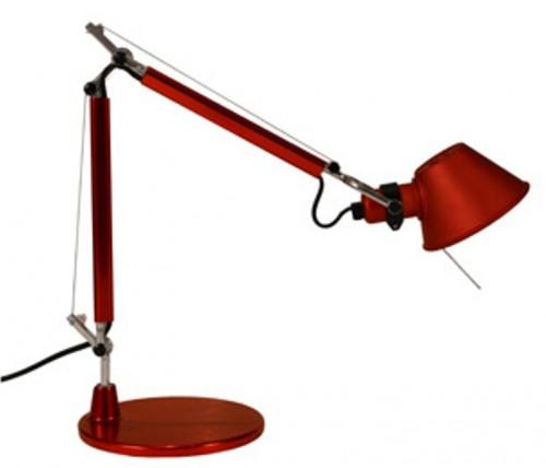 Tolomeo Micro rouge - Artemide