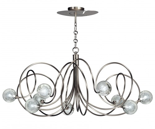 Lustre Hypnos 9L nickel