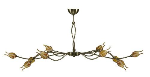 lustre sabia 10x40w bruni d couvrez luminaires d 39 int rieur jeancel luminaires. Black Bedroom Furniture Sets. Home Design Ideas
