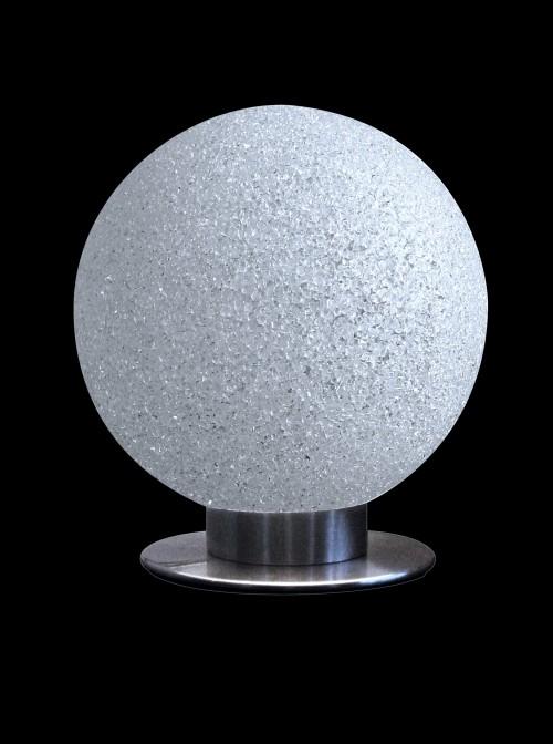 Lampe Ice Globe Mini Ø20 Lumen Center