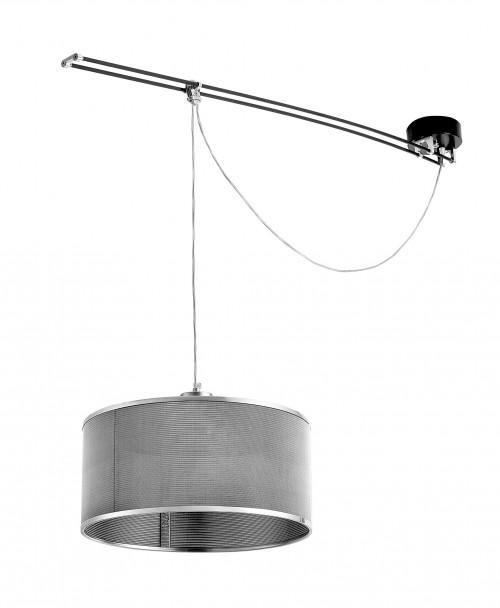 Moove (sans ABJ) suspension décentrée - Lumina