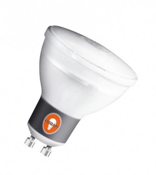 Ampoule LED Déco Bleu 2W GU10