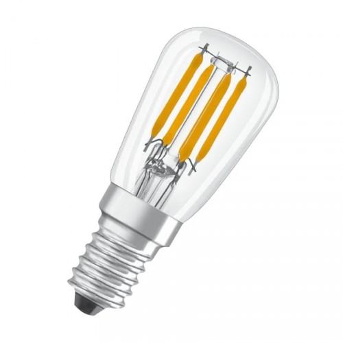 Ampoule LED Mini tube E14 2.8W (=25W) 250lm