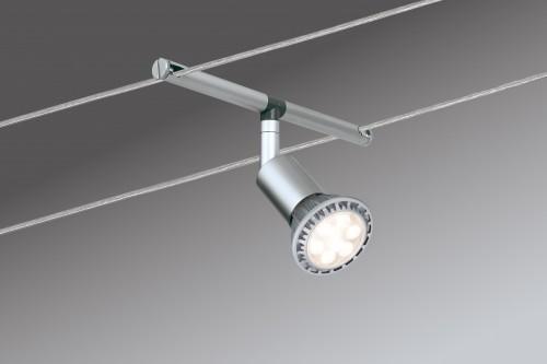 Kit spots sur câble Sheela LED