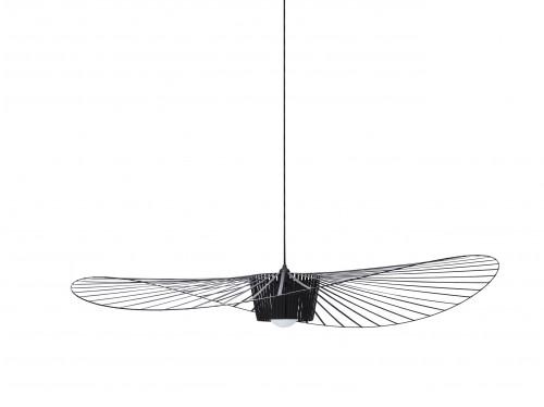 Vertigo D.200 suspension noire