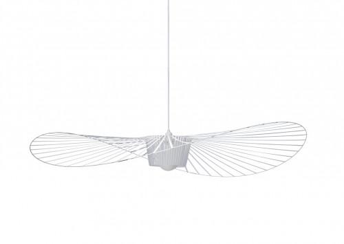 Vertigo D.140 suspension blanche