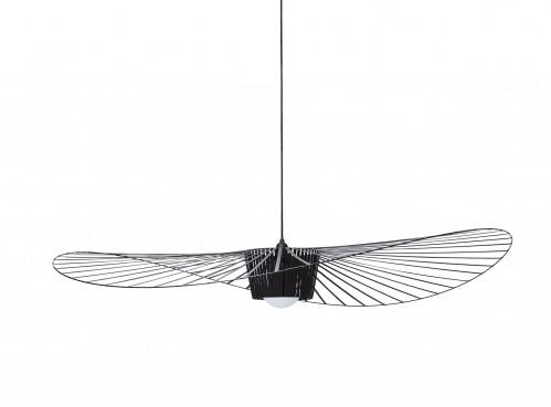 Vertigo D.140 suspension noire