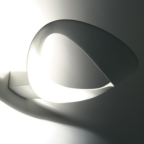 Mesmeri applique LED blanc - Artemide
