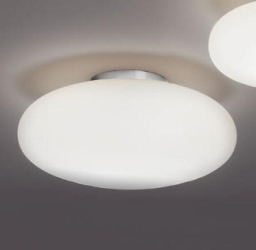 Plafonnier LED Moon 17W D.42