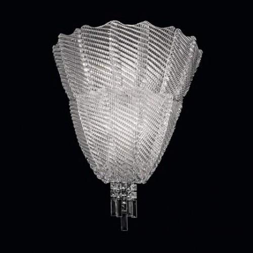 Applique Verre de Murano Palace Crystal