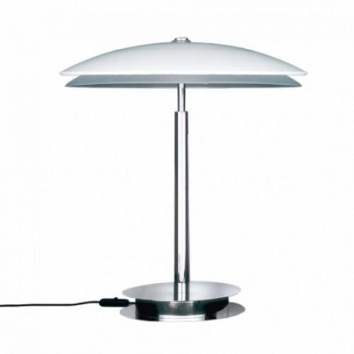 Lampe à poser Tris - Fontana Arte - Blanc