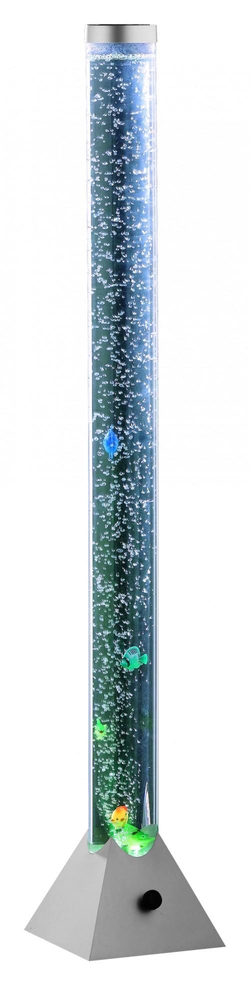 Lampadaire Aquario colonne Led RGB