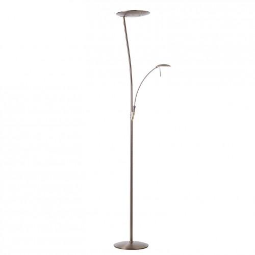Lampadaire LED avec liseuse Zenit 4000lm