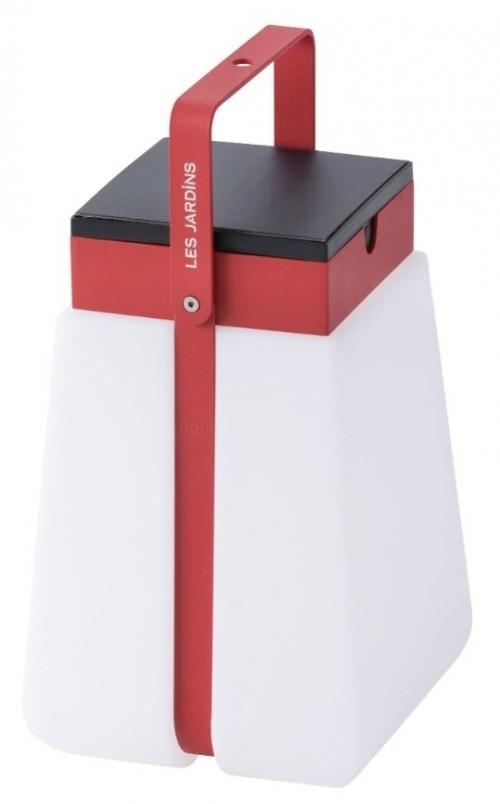 Lanterne d'extérieur Bump 300 lm  - Solaire et rechargeable