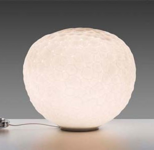 Meteorite 35 lampe à poser - Artemide