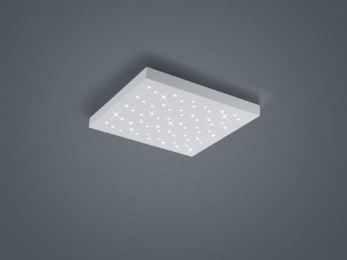 Plafonnier LED Titus blanc - 22W 2100 lumens