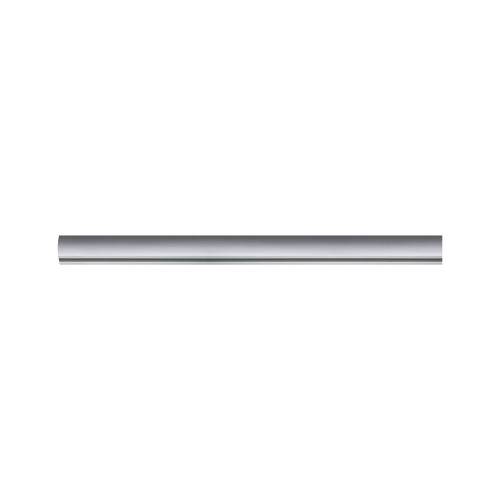 Système rail URail 100cm  230V - Chrome mat