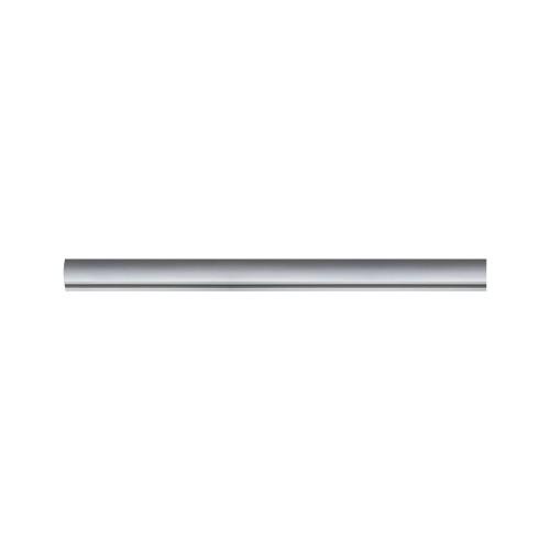 Système rail URail 50cm  230V - Chrome mat