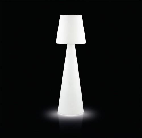 Lampadaire Pivot Extérieur