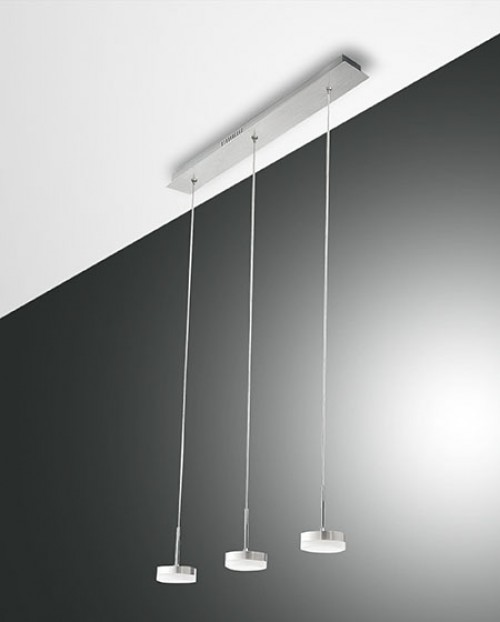 Suspension LED Dunk 3x8W