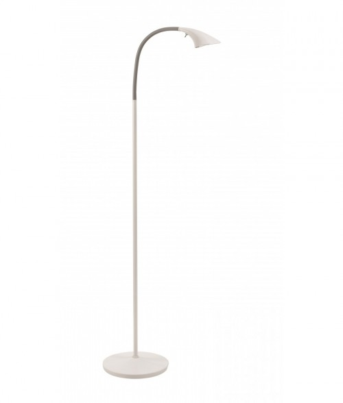 Liseuse LED Lily blanche 6,5W