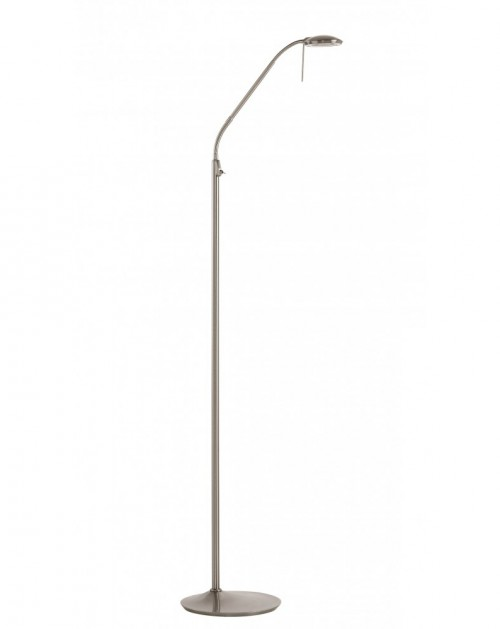 Liseuse LED Koa 6.5W nickel