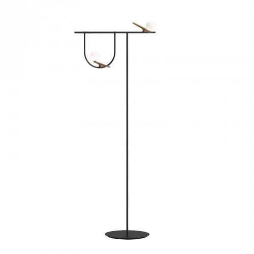 Yanzi lampadaire - Artemide
