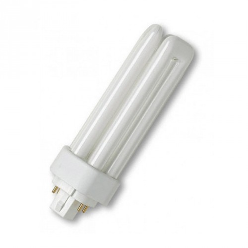 Ampoule DULUX T/E 26W GX24q-3 3000K