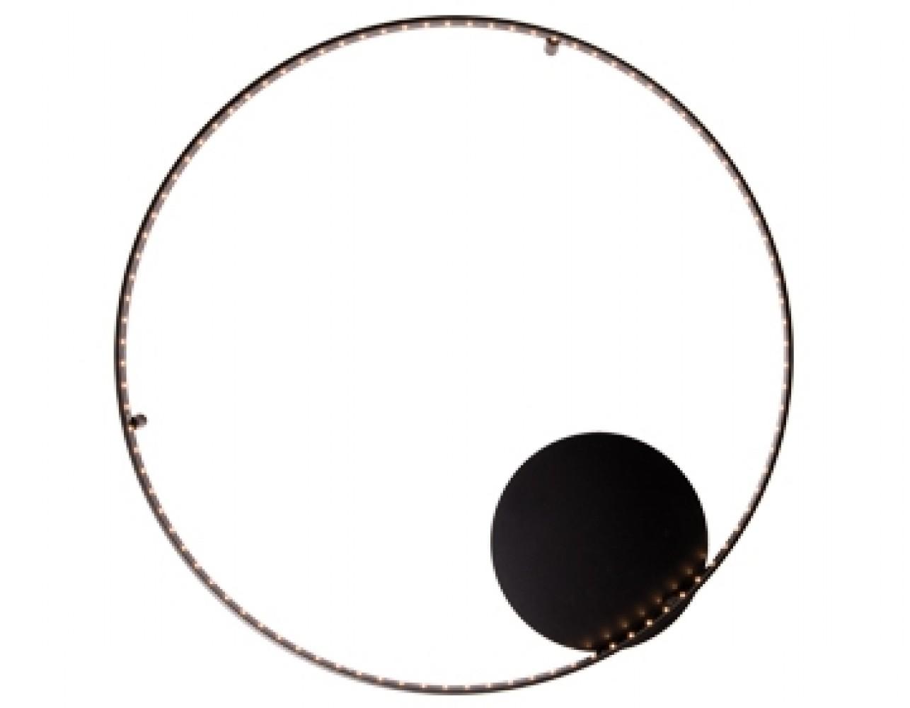 Applique/Plafonnier LED Curve Standard D.30 - Le Deun